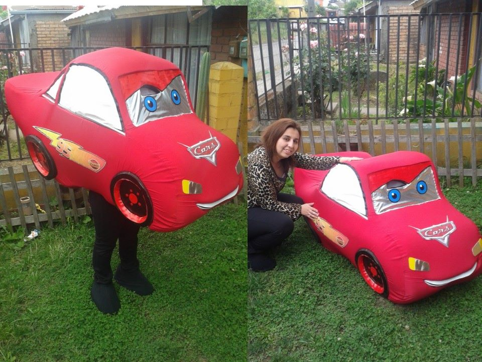 RAYO MC QUEEN (CARS)