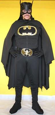 BATMAN NEGRO
