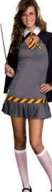 HARRY POTTER MUJER